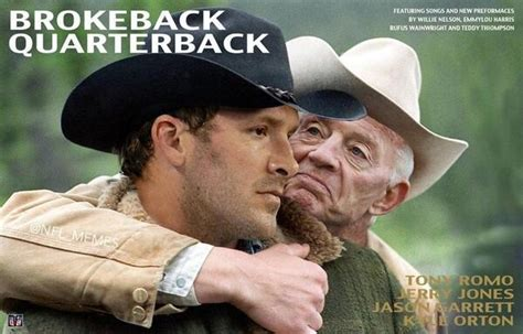 Gay Cowboy Meme - steve murry on twitter quot all tony romo haters and tony