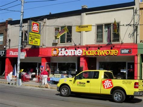 pollock s home hardware hardware stores 347