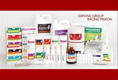 Pigeon Medicine pigeon medicine hebei depond animal health technology co