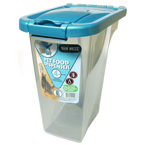 food bin buy ness pet food storage container capacity 4lb