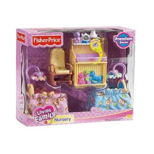 loving family premium nursery furniture