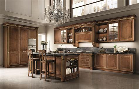 cucine in legno cucina in legno vantaggi e svantaggi dei mobili cucina