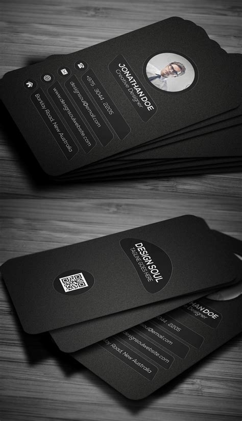 graphic designbusiness card template business card templates 26 new print ready designs
