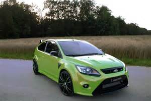 world new car loder1899 ford focus rs tuning img 1 autoworld it s