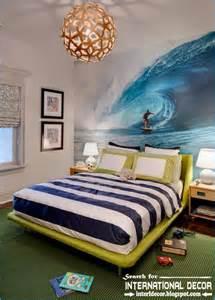 15 attractive boys room decor ideas