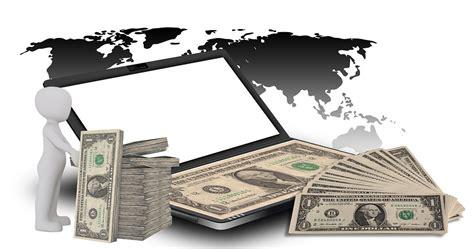 Internet Make Money Online - free illustration dollar money earn money internet