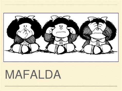 mafalda mafalda 1 mafalda