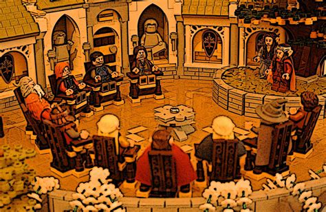 council of elrond hall of beorn a lord of the rings lcg blog page 2