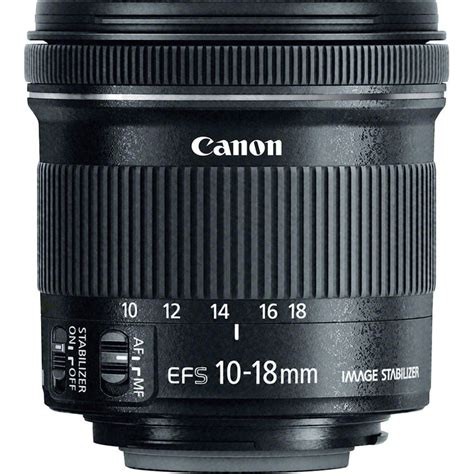 Lensa Canon 10 18mm F 4 5 5 6 Is canon ef s 10 18mm f 4 5 5 6 is stm