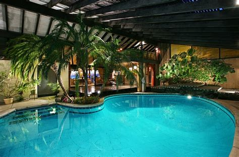 50  Indoor Swimming Pool Ideas: Taking a Dip in Style