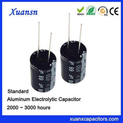 electrical capacitor 450v high voltage electrical capacitor manufacturers