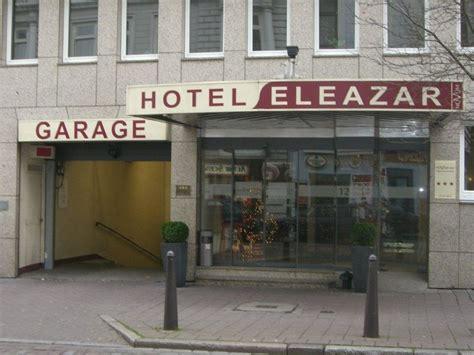 bewertung inn hamburg bild quot hotel eleazar novum quot zu novum hotel eleazar hamburg