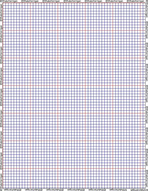 beading graph paper shala s graph paper free printable graph paper for all
