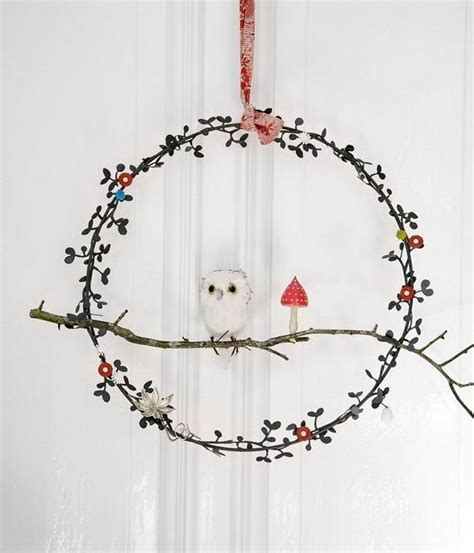 Beautiful Home Decorating diy ideas with twigs or tree branches hative
