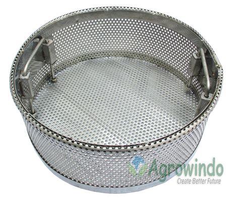 Panci Presto Agrowindo mesin presto stainless steel untuk industri toko mesin