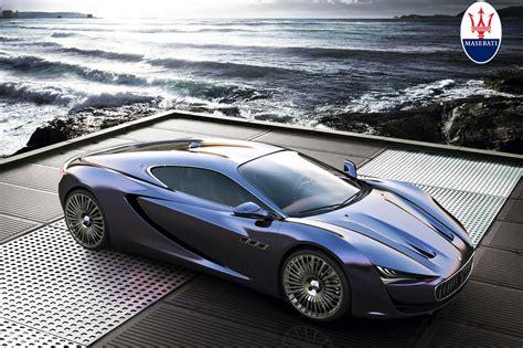 maserati bora concept 2013 maserati bora concept by alex imnadze supercar t