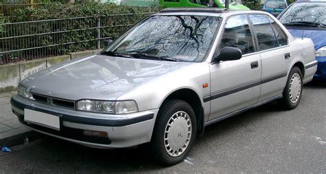 Headl Honda Accord Prestige 1986 1987 honda accord