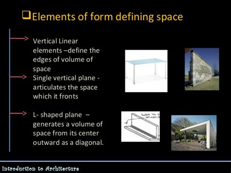 design definition of volume basic theory of architecture re uploaded