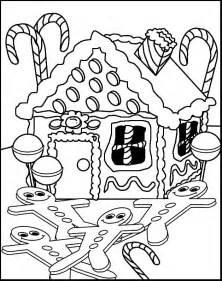 dessin a imprimer de noel az coloriage