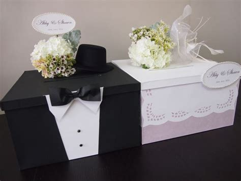 Wedding Gift Money Ideas by Wedding Money Gifts Card Boxes And Gift Card Boxes On