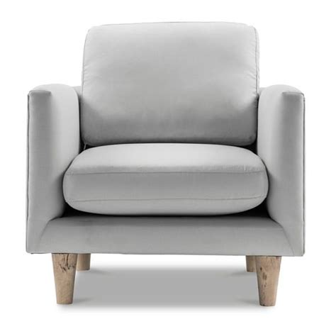 scandinavian armchair scandinavian armchair grey harpers project