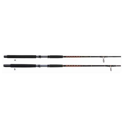boat trailer guide rods star s2050s80 stellar lite boat rod tackledirect