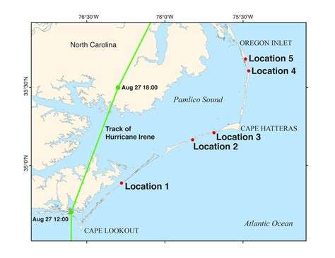 bank of carolina locations aerial photographs of outer banks show coastal damage from