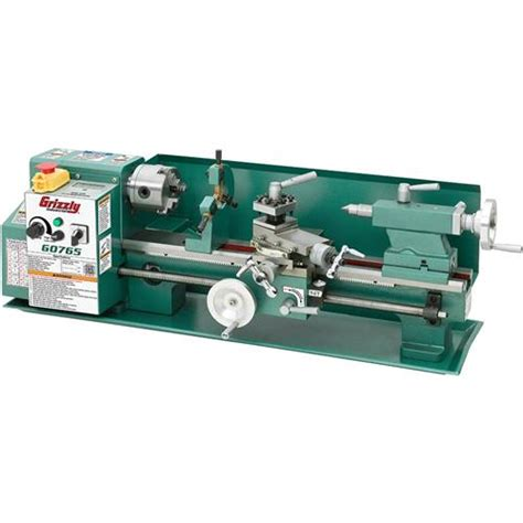 bench top lathe 7 quot x 14 quot variable speed benchtop lathe grizzly industrial