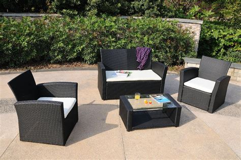 Wicker Rattan Patio Furniture by How To Take Care Tips For Patio Furniture Rattan And