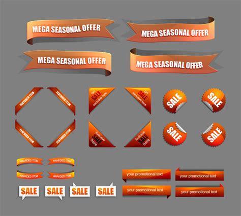 material design header psd web design psd banner material free download