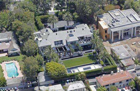 file photo simon cowell s house in beverly zimbio