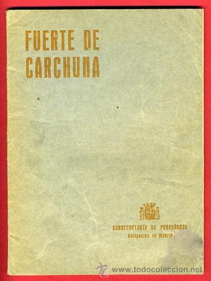 libro granada libro fuerte de carchuna motril granada guer comprar libros antiguos y literatura militar