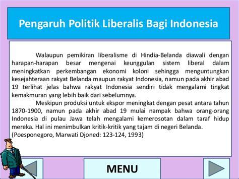 Perekonomian Indonesia Tantangan Dan Harapan Bagi Kebangkitan Indonesi ppt sejarah perekonomian masa liberal