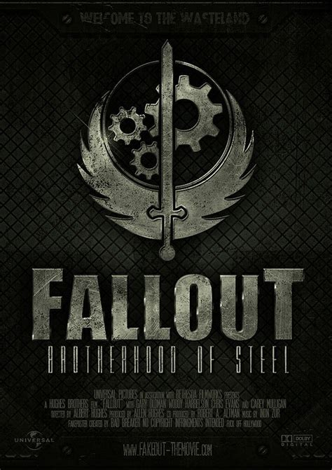 best 25 fallout brotherhood of steel ideas on pinterest m 225 s de 25 ideas incre 237 bles sobre juego fallout brotherhood