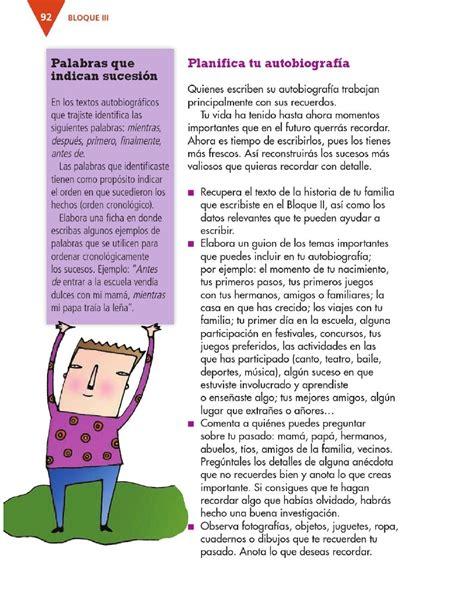 libro la prctica del relato escribir un relato autobiogr 225 fico para compartir bloque iii lecci 243 n 2 apoyo primaria