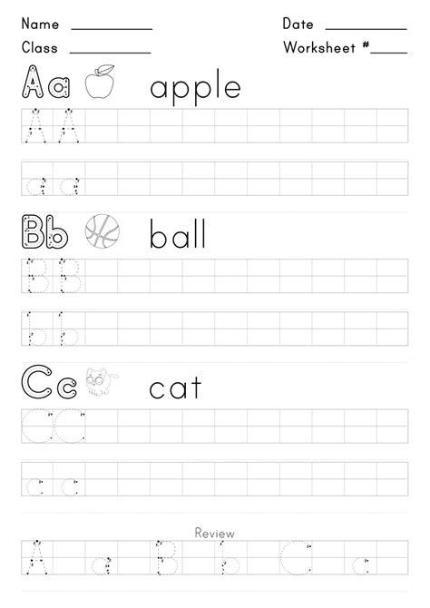 best of foundation handwriting worksheets free goodsnyc