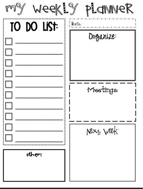 112 best images about teacher to do lists on pinterest jyjoyner counselor printables to add to your counselor