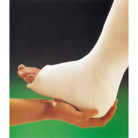 plaster of paris gypsona bp plaster of paris sports supports mobility