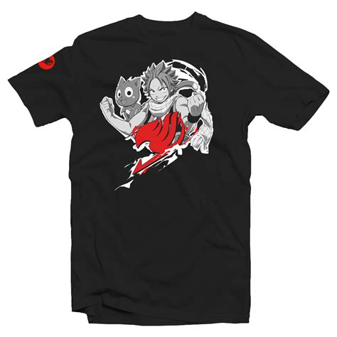 T Shirt Natsu t shirt quot natsu happy quot