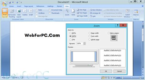 Software Microsoft Office portable ms office free setup 2007 web for pc