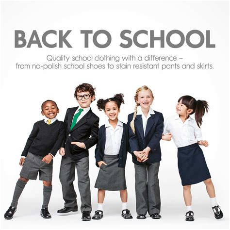 7 Stores To Buy School Clothes From This Year by Woolworths Co Za Food Home Clothing General