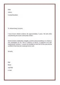 1000 ideas about reference letter on pinterest business