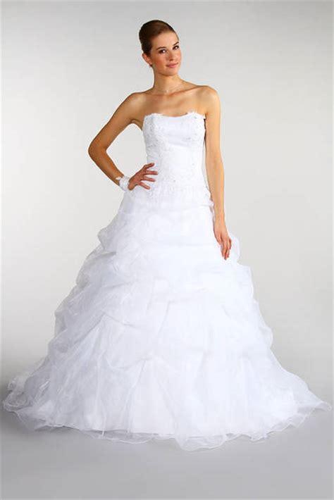 Magasin Robe De Mariée Poitiers - robe de mari 233 e bustier blanc rembl 232 me du 36 au 60