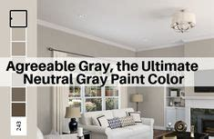 sherwin williams agreeable gray images paint