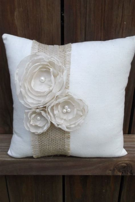 Ring Pillow Ideas by 25 Ring Bearer Pillows Ideas On Wedding