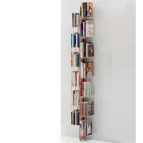 librerie da parete moderne librerie da parete moderne libreria porthos in due colori