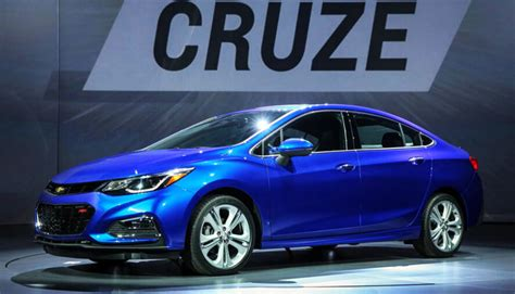 coverlet cruze 2017 chevrolet cruze has been updated with style and utility