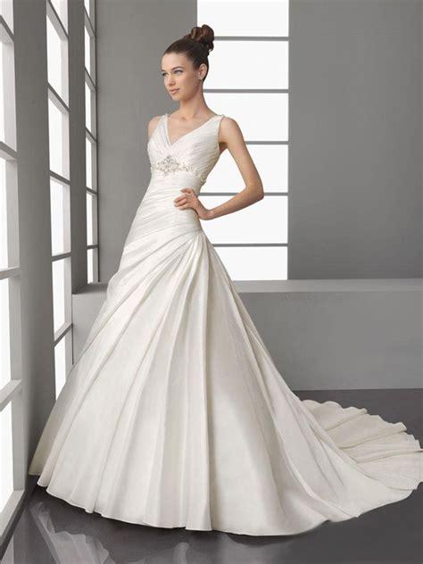Taffeta Wedding Dress by Taffeta Gown Dressed Up
