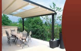 Electric Sun Canopy by Manual Amp Electric Patio Sun Awnings And Retractable Awnings