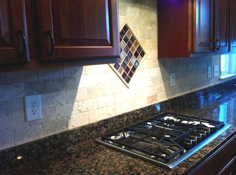 what backsplash goes with baltic brown kiran baltic brown granite kitchen countertop for